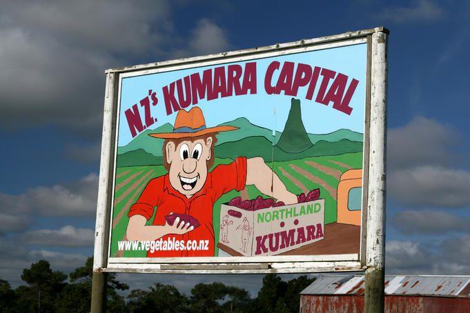 What makes a Kiwi