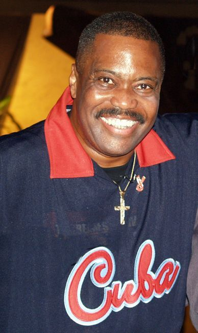 Cuba Gooding Sr. soul singer and actor's father dies at 72