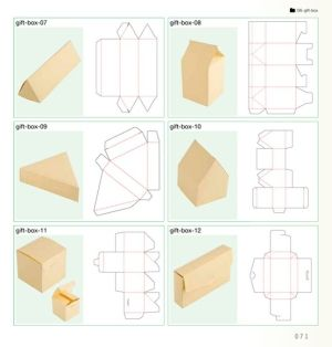 box templates by suse