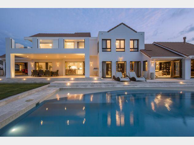 Mediterranean Resort Style Living