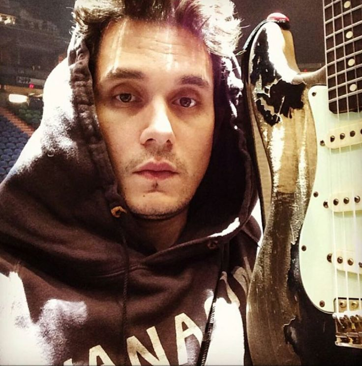 John Mayer News, Pictures, and Videos | E! News