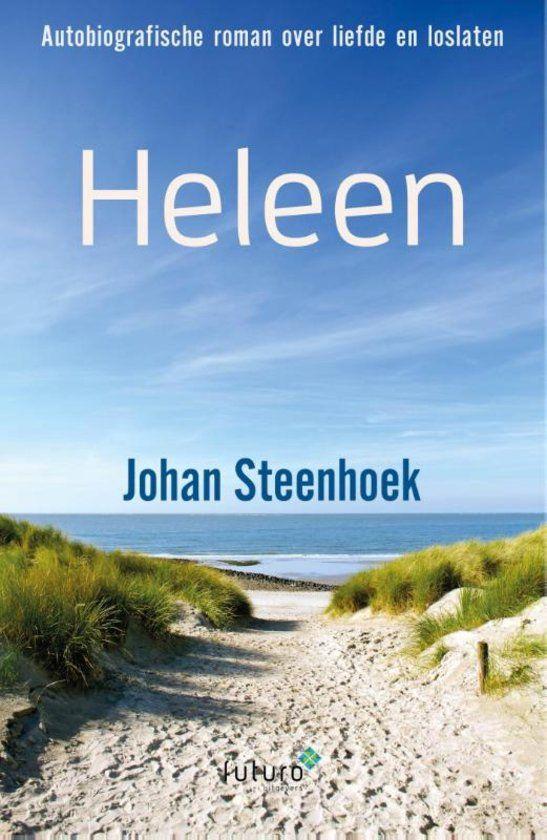 """Een super mooie 5* recensie van de autobiografische roman 'Heleen' van Johan Staanhoek door Passievoorboeken: """"De auteur legt, door het schrijven van deze roman, een precair dillemma bloot. Een dillemma waar iedereen zijn eigen gedachten over zal hebben, maar wel een die meer bespreekbaar gemaakt moet worden. En ik denk dat de auteur met Heleen een goed begin heeft gemaakt. Een verhaal waar ik stil van werd."""" #heleen #johansteenhoek #roman #passievoorboeken #futurouitgevers"""