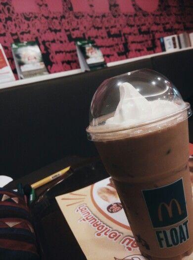 กาแฟโฟลต