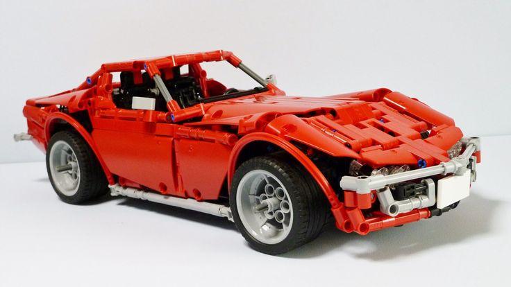 1000 ideas about corvette c3 on pinterest corvettes. Black Bedroom Furniture Sets. Home Design Ideas