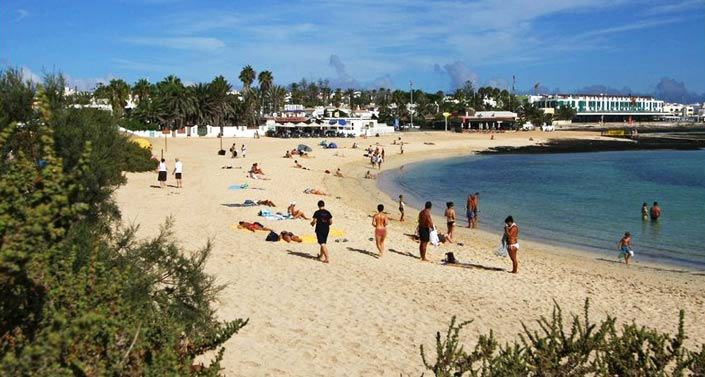 Corralejo - Fuerteventura - Canary Islands © Roy Webber Photography - roywebber.zenfolio.com