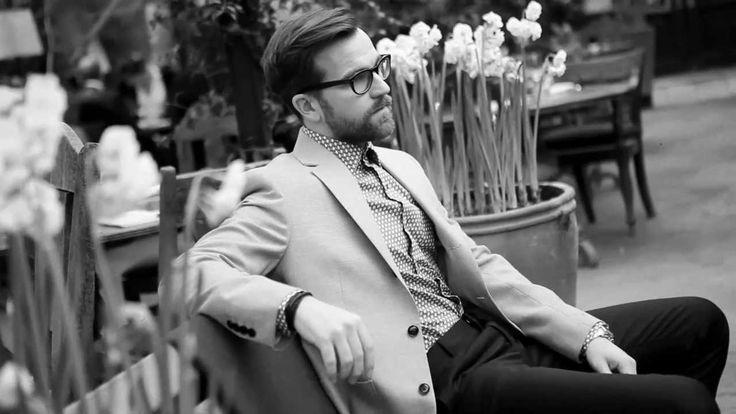 Reiss London Lives : Men's Health Style!