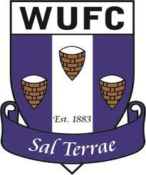 WINSFORD  UNITED FC   - WINSFORD  cheshire