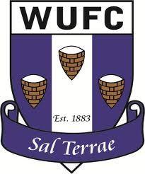 WINSFORD  UNITED FC   - WINSFORD  cheshire