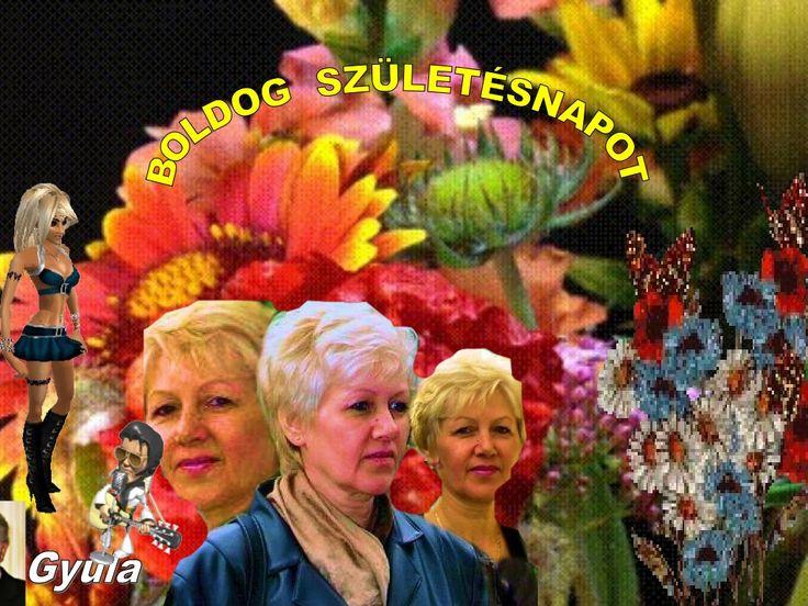 BOLDOG  SZÜLINAPOT  ( DEAN  MARTIN ) by Gyula Dio  via slideshare