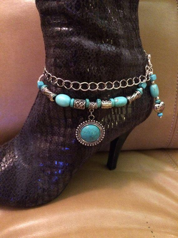 Joyas pulsera para el tobillo de arranque es el más caliente nuevo accesorio de moda.!