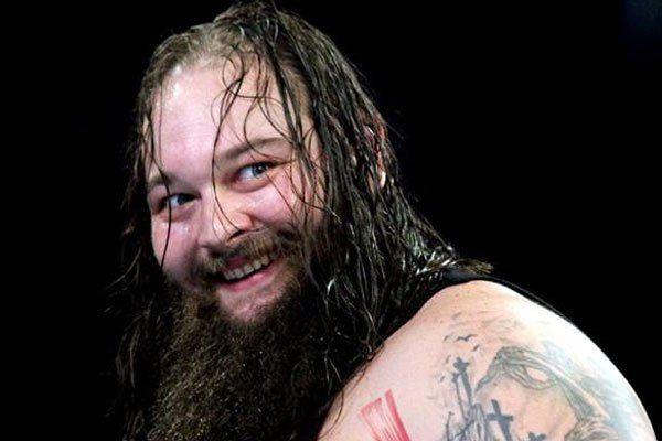 "Bray Wyatt: ""Me & Brock Lesnar Will Meet Down The Line"""