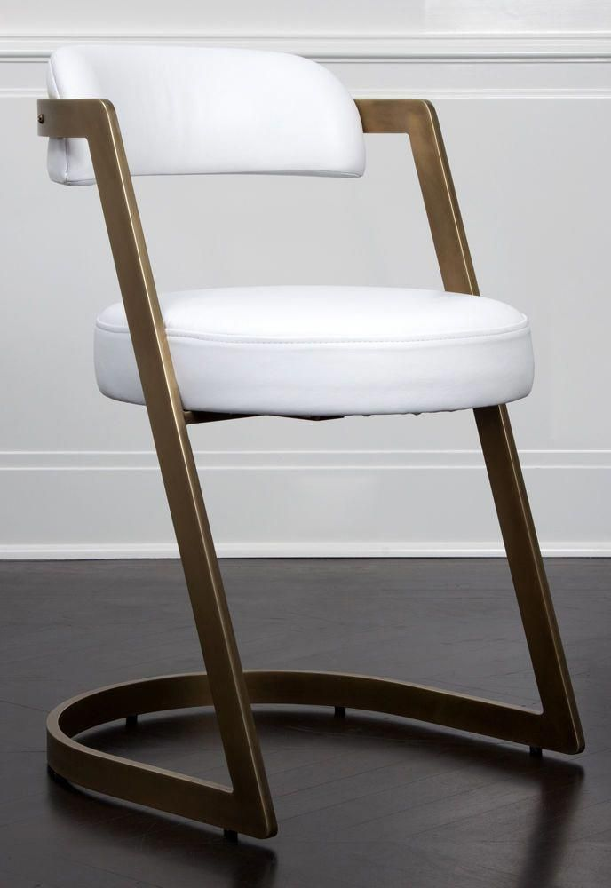 Studio dining chair in 2018 Contemporary Furniture Pinterest