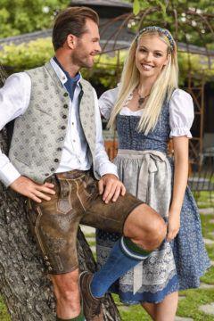 41376ece68480e Lederhosen von Hiebaum für Damen & Herren lassen sich gut mit Trachten  kombinieren. Günstige Kinderlederhosen, Kniebund oder Hosenträger, kurz  oder lang.