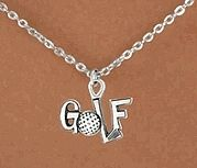 Golf Jewelry on Ladies Golf World