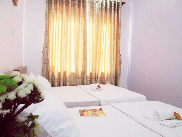 Chau Thu Guesthouse Ha Tien Ha Tien (Kien Giang), Vietnam