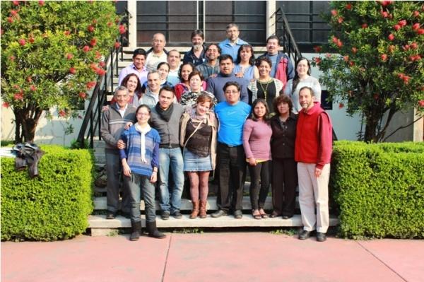 Diplomado en Enfoque de Derechos de la Infancia y la Juventud en México y su aplicación en el ámbito educativo