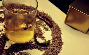 Cumin Tea Images