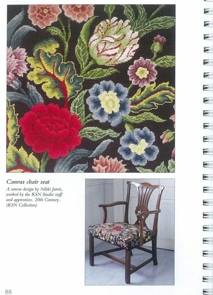 Nicola Jarvis Studio - stitch
