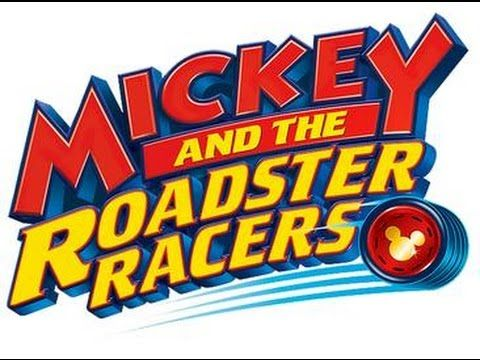 Watch Mickey and the Roadster Racers online with full episodes and Mickey and the Roadster Racers Episode 6 Roaming Around Rome ...  SEASON 1 TO EPISODE 6 WATCH IT HERE  http://ift.tt/2jNnFFZ