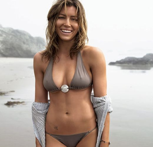 Think, what jessica biel abs thanks for