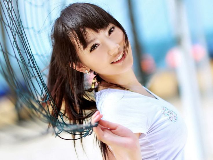 Top 20+ Pictures Pretty Asian Girl Cute, Sexiest Computer As Wallpaper - http://ahaimages.com/
