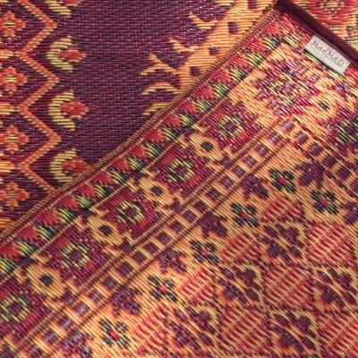 Mad Mats - Oriental Turkish Rust | SKU: FM-OTU-RU | recycled | mat| outdoor rugs