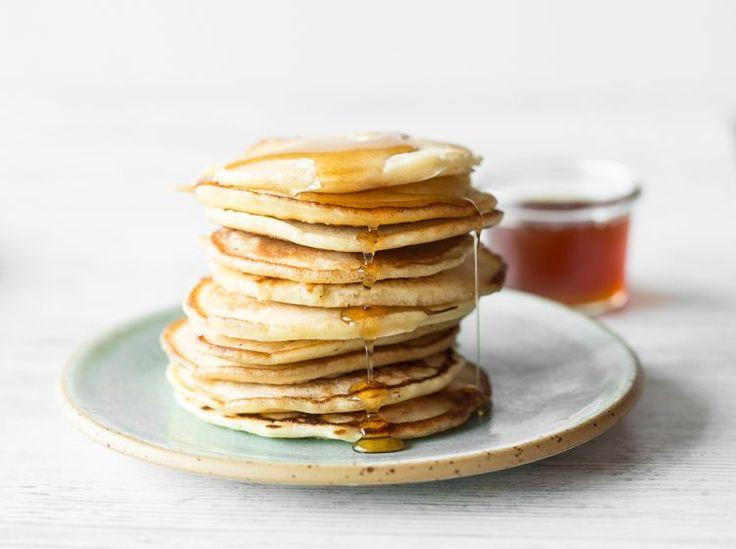 Zum Frühstück die Welt: 32 internationale Frühstücksideen