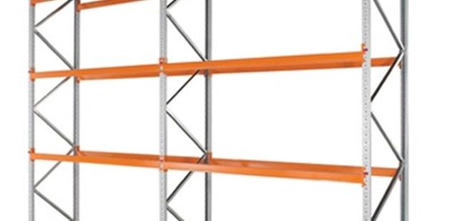 Buy Pallet Racking Systems & Storage Racking Online - Storage Construction