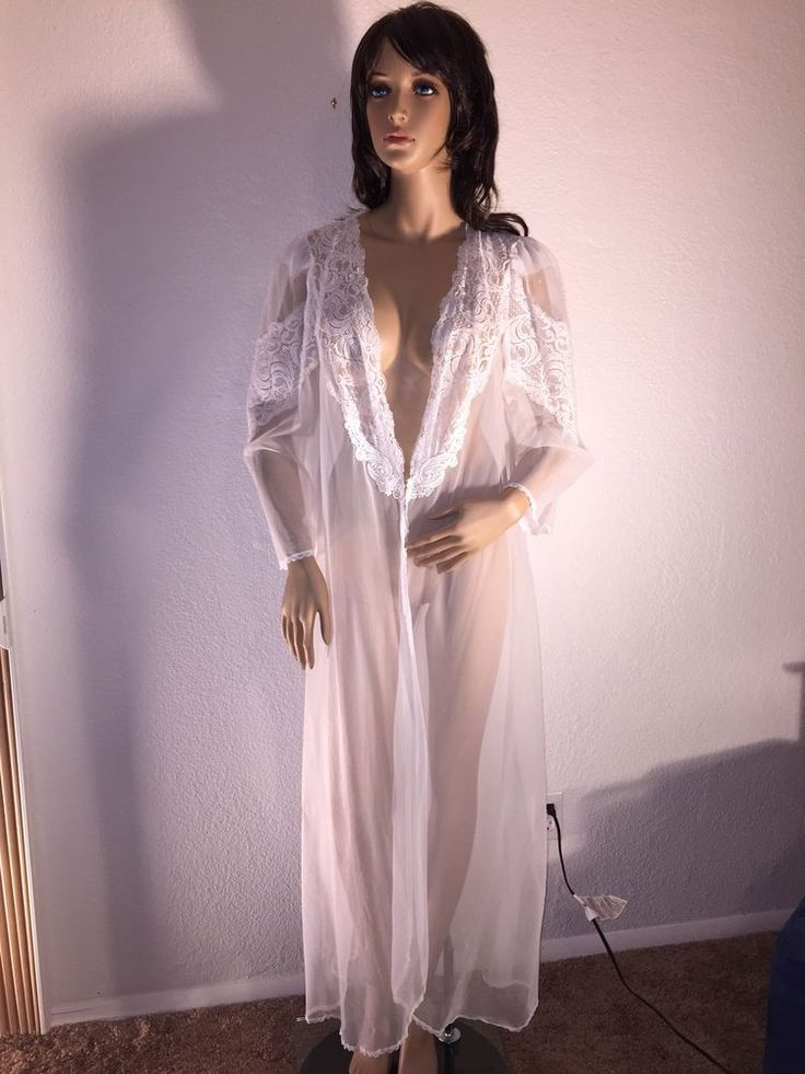 129 Best Vintage Nylon Lingerie And Nightgowns Images On