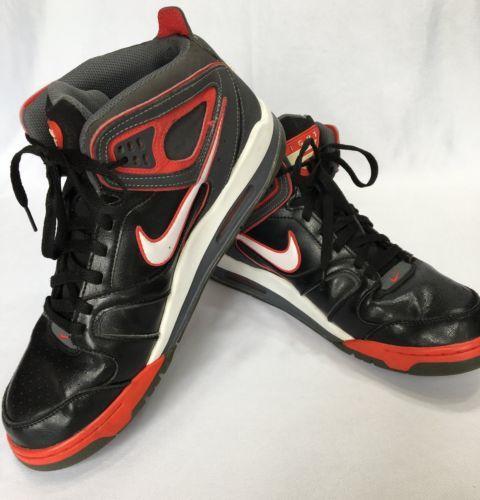 Nike-Air-Flight-Mens-Size-14-Falcon-Hi-Top-Athletic-Basketball-Sneakers