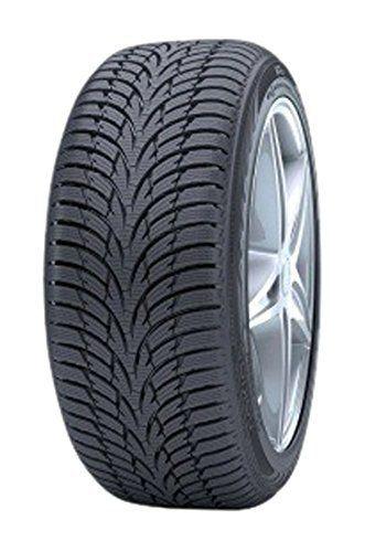 NOKIAN–WR D3225/45R1791H–pneu hiver (voitures): Oubliez les prévisions météo Fiable aussi bonne à sec, un hiver humide et…