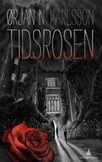 """"""" Born to be a reader"""": Tidsrosen av Ørjan N Karlsson"""
