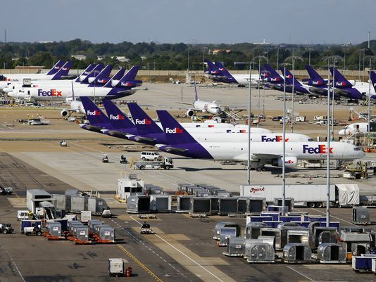 4582 best FedexTheWorldOnTimeu003e images on Pinterest Aircraft - fedex jobs