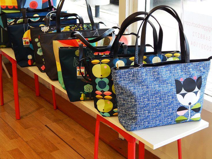 ELLEN G handbags