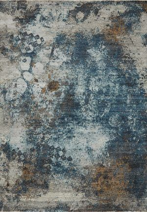 Indian hand knotted rug, made of 100% NZ wool in 11x11 quality.