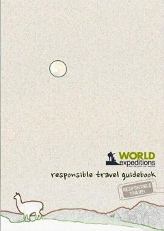 Learn about our responsible travel initiatives and how you can contribute on your travels. View the Responsible Travel Guidebook.