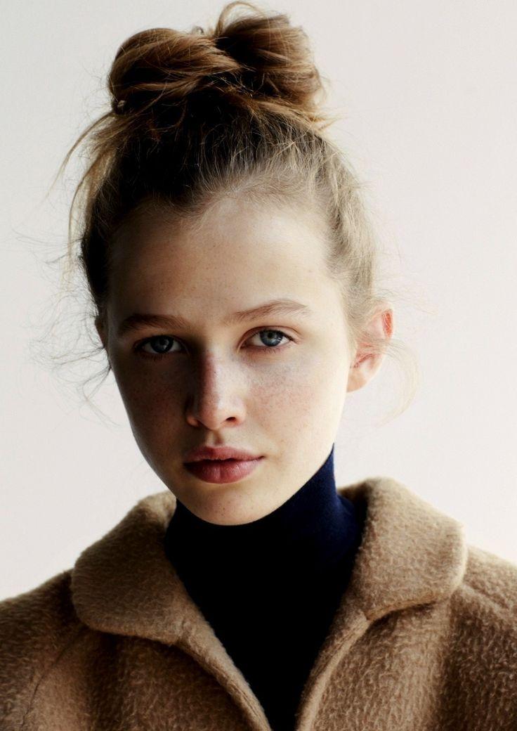 Anna Lund Sørensen @ IMG London