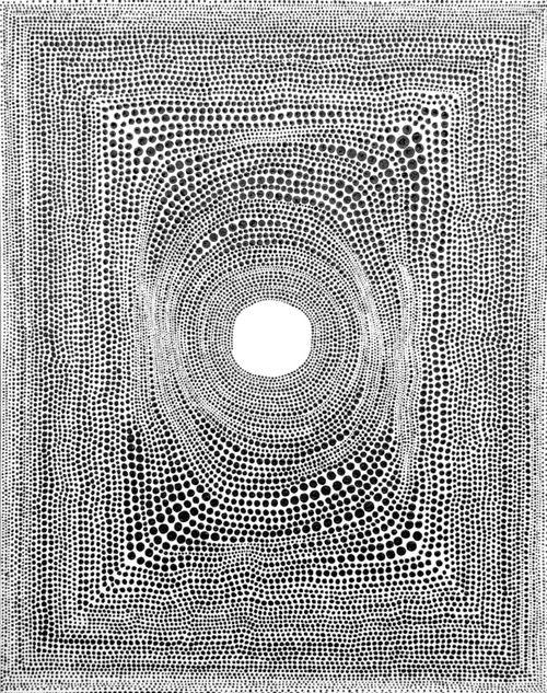 cudah:  Hole by Jean Alexander Frater