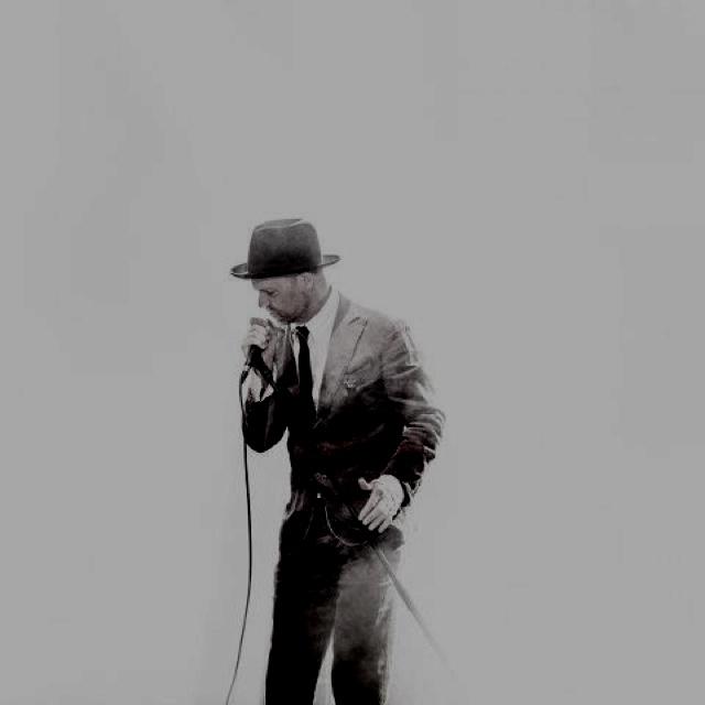Gordon Downie- photo by David Bastedo