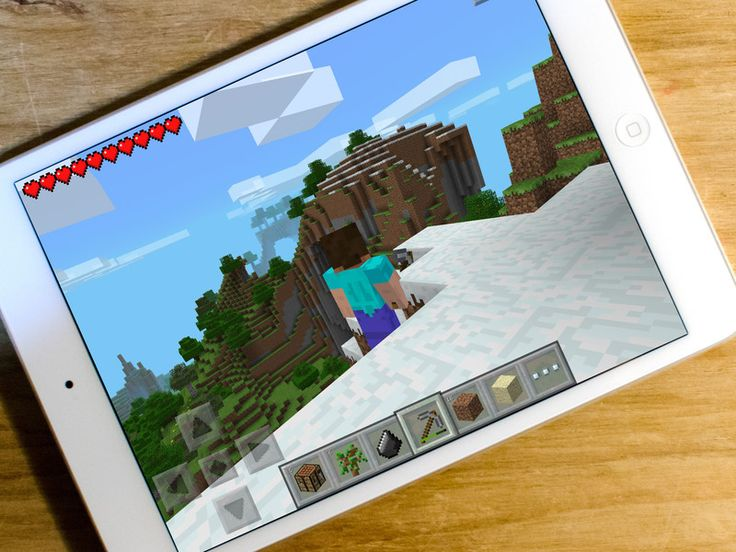 Minecraft Pocket Edition: Top 10 tips, hints, and cheats!   iMore