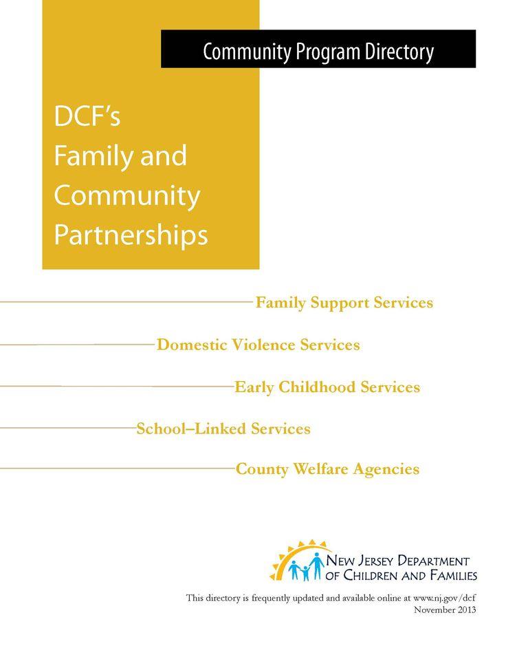 Dfcp program directory dow urgent care community
