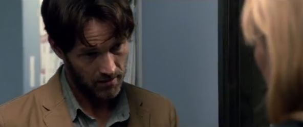 Still of Stephen Moyer from the trailer for Evidence