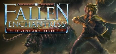 Fallen Enchantress: Legendary Heroes στο Steam
