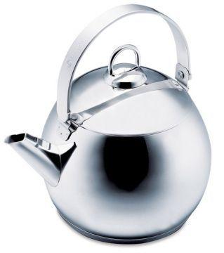 Korkmaz A092 Tombik Çaydanlık