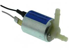 Solenoid Valve Normally Closed 12vdc Used Inert Gas Valve Cylinder