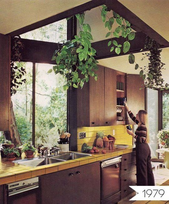 Update Your Kitchen Today New Countertops Tile: 25+ Best Ideas About 1970s Kitchen Remodel On Pinterest