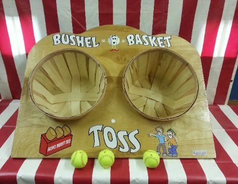 82 Best Bushel Baskets Images On Pinterest
