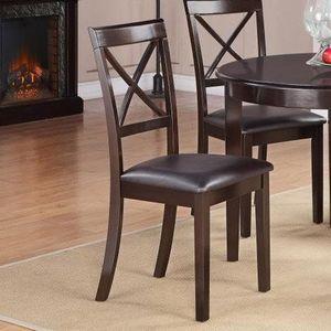 Boston Side Chair [Set of 2]