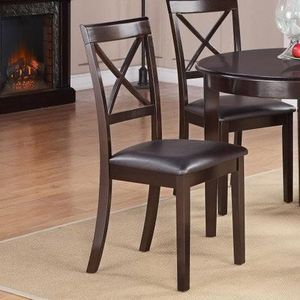 Boston Side Chair [Set of 2]