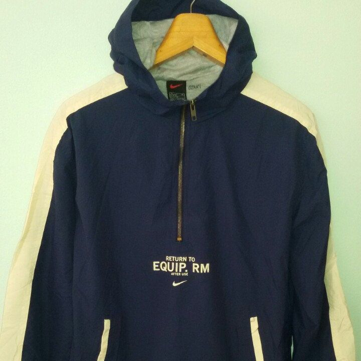 Nike sweater hooded Equip RM for sale now!